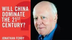 Jonathan Fenby: Will China Dominate The 21st Century? (Recenze)