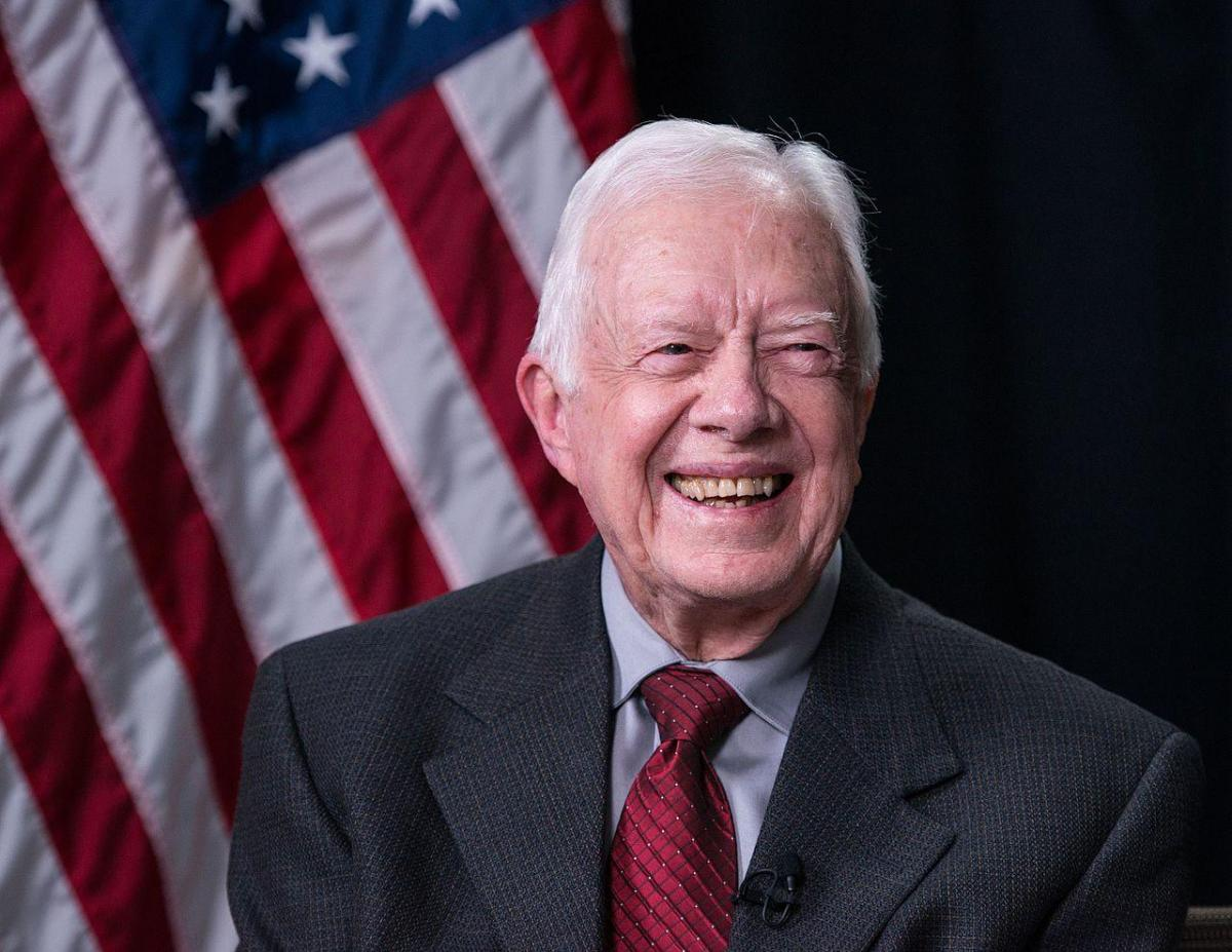 American Presidency Recalling The Failures Of Jimmy Carter