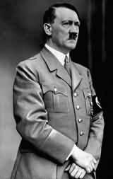 Hitlerův mýtus a sociální podstata zla