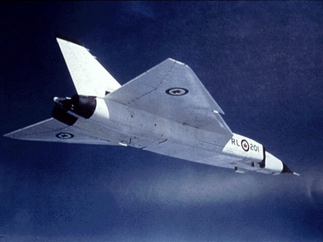 Avro Arrow: Effect on Canada's Policy and Perception of Diefenbaker's Administration