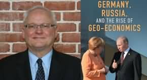 Stephen Szabo: Germany, Russia, and the rise of Geo-Economics (recenze)